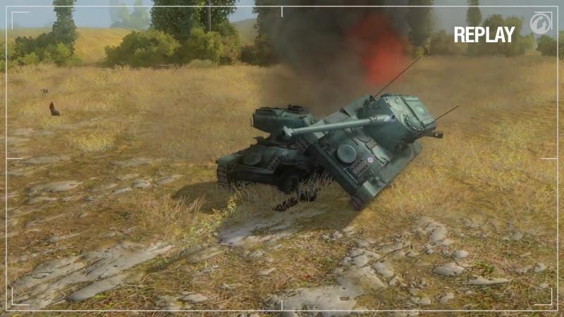 ВБР No Comments 15 Смешные моменты World of Tanks