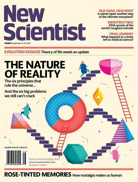 New Scientist September 24 2016