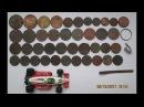 27.Поиск монет и ювелирных изделий на пляже Иссакиевского озера