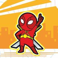 Логотип Ниндзя Парк Развлекательный центр / Тюмень