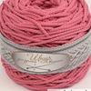 Полиэфирные шнуры для вязания и пряжа Knitcord