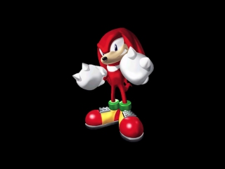 Knuckles - Oh No!
