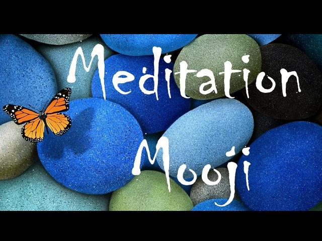 Пробуждение ❤ Вопросы и ответы Мастера ❤ Медитация с Муджи ★ Awakening ❤ Master's Answers ★ Mooji