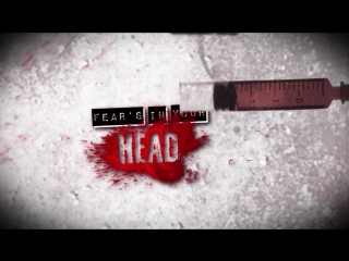 Vamps . (bring your own blood official lyric video)