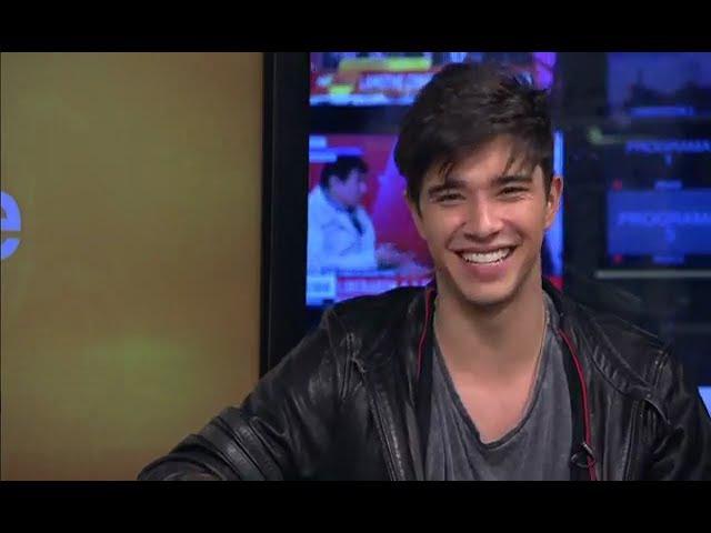Entrevista Julián Serrano   Infobae TeleShow (310517)