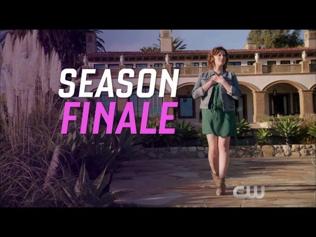Чокнутая бывшая Crazy Ex Girlfriend 2 сезон 13 серия Промо Done It Again HD Season Finale смотреть онлайн без регистрации