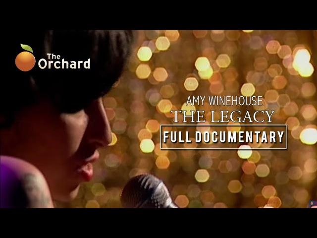 Amy Winehouse The Legacy FULL DOCUMENTARY