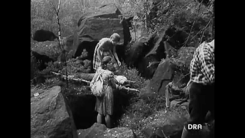 Красные альпинисты 1967 ГДР 8 серия