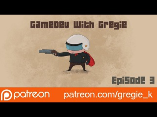 GameDev With Gregie (Episode 3: Stylized Painting) Blender to 3DCoat to Unity