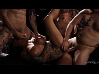 Lily Lane - Cindy Queen of Hell [Anal Porno,Sex,Gape,Анальное Порно,Анал,Анальны, new porn 2016] 18+720 HD