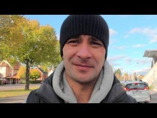 . Александр Ким о полуфинальном матче КМ - 2016 «Вилла» - «СКА-Нефтяник»