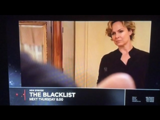 The Blacklist 4x13 Promo Isabella Stone by Global TV