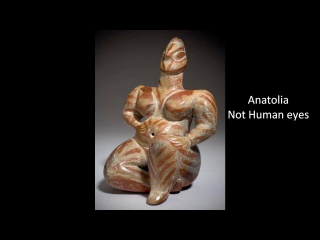 Unexplained ancient artifacts 2