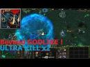 DotA 6.83d - Huskar Beyond GODLIKE ! (ULTRA KILL x2)