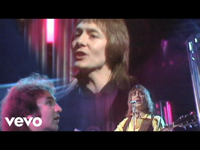 Smokie Take Good Care of My Baby BBC Top of the Pops 24 04 1988 VOD