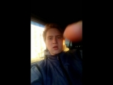 Сидим В машине Гоняем Музон