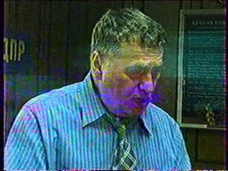 Предвыборные ролики 2003 ЧАСТЬ ПЕРВАЯ