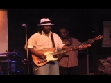 KENNY NEAL - Something On Your Mind - Kenny Neal Blues Band