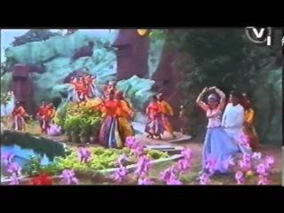 Dhum Tara Tara [Song] - Diya Aur Toofan [Movie] (1995)