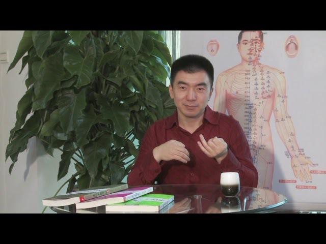 Доктор Чжэн Фучжун О Способе Вылечить Все Болезни