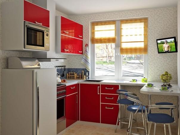 Как рационально использовать маленькую квартиру, изображение №1
