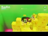 Super Mario Odyssey - Pirate Costume and Mini Game Gameplay Nintendo Switch Full