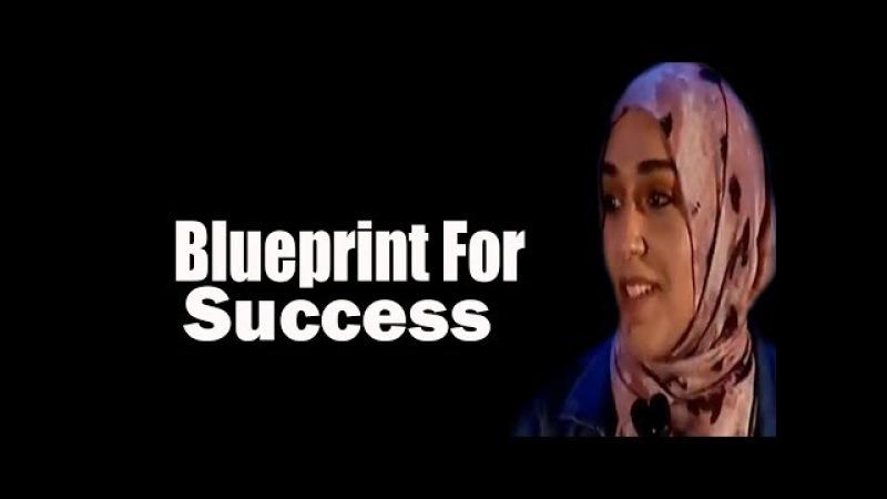 The Way Out Of Hardship ~Yasmin Mogahed