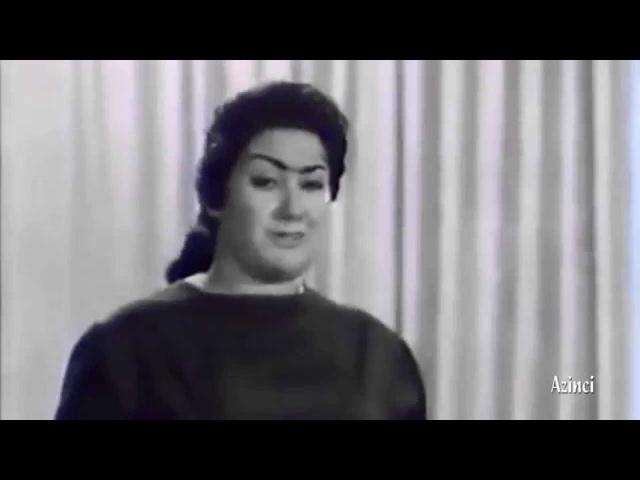 Rübabə Muradova - Gecələr yuxusuz qoymusan məni