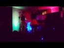 VWBAND выступление в Karma bar