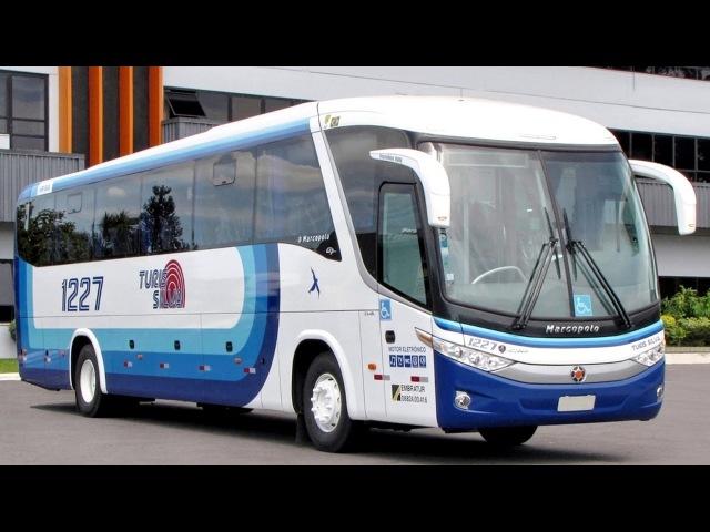 Marcopolo Paradiso 1050 Scania K310 42 G7 2009 13