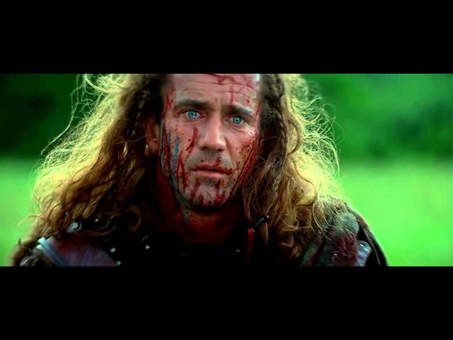 Braveheart Betrayal of Robert the Bruce