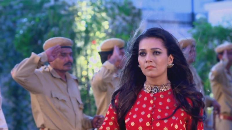 Невозможное возможно Бхавья полицейский под прикрытием