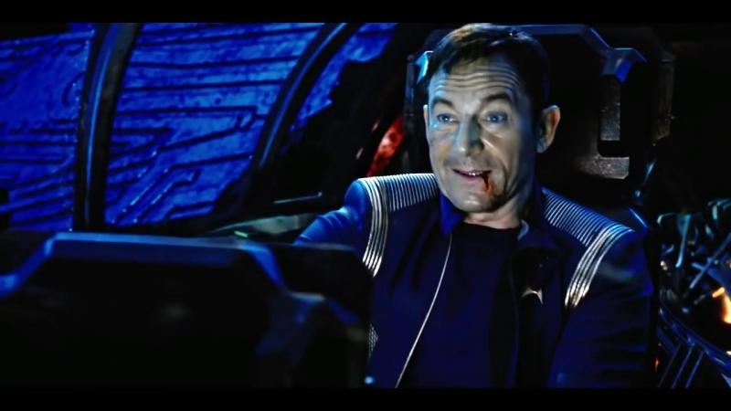 Звездный путь Дискавери Star Trek Discovery Лорка против клингонов и взятие в плен Лорки клингонами
