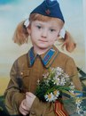 Личный фотоальбом Оксаны Луценко
