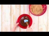 Нежный Шоколадный Торт Пузырьки  Простой И Красивый Рецепт К Празднику!