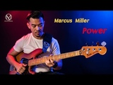 MAY PATCHARAPONG - Power - Marcus Miller (Cover)