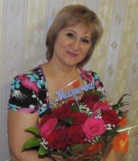 Кононова Наталья (Албу)