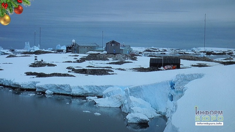 Дітям про Антарктику цікаві розповіді та наукові відкриття