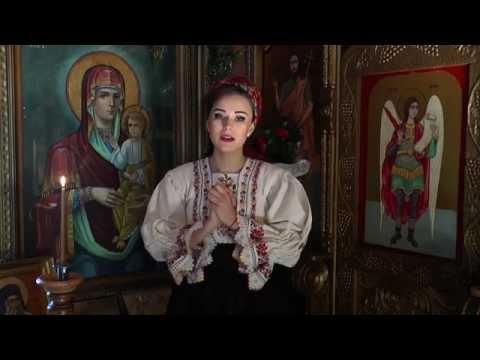 Georgiana Marina - Sub o salcie pletoasa HD PRICEASNA