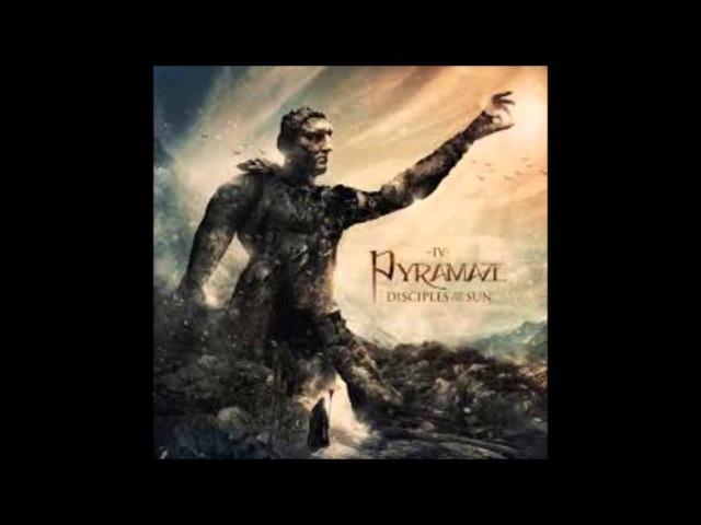 Pyramaze Disciples of the Sun Full Album HD