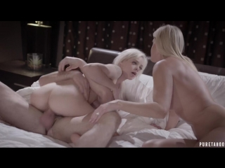 India Summer & Elsa Jean - The Fosters