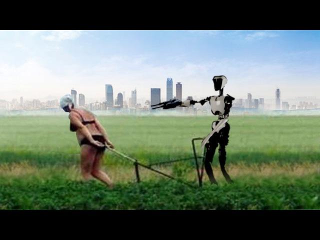 Как роботы изменят наш мир в будущем?