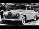 Humber Hawk MkVI '1954 57