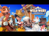 Wild West: New Frontier - Геймплей | Трейлер