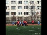 Первенства Санкт-Петербурга по регби среди детско-юношеских команд 2007 года