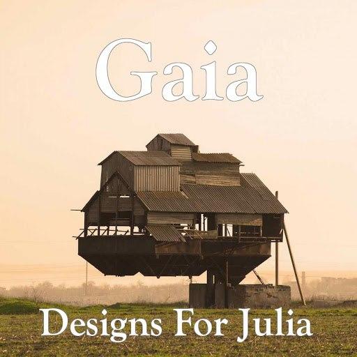 Gaia альбом Designs For Julia