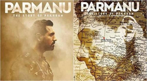 Parmanu torrent