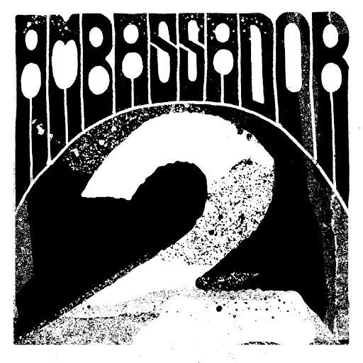 Ambassador альбом Bajo Fianza