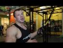 Круговая тренировка TRX Все секреты Алексея Шаева