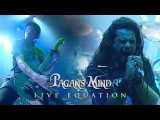 Pagan's Mind - Live Equation (FULL CONCERT)